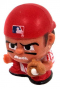 MLB Catchers Philadelphia Phillies Minifigure