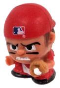 MLB Catchers Texas Rangers Minifigure