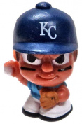 MLB TeenyMates Series 2 Pitchers Kansas City Royals Mini Figure