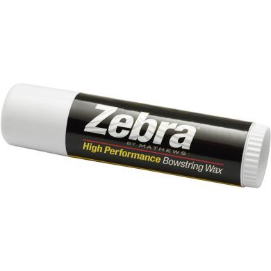 Zebra String Wax