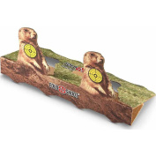 Woody's Ground Target, Stand Up Prairie Dogs