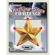 Woody's Famous Falling Star Challenge Target