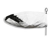 Deadly Decoys HL-SNO-1 Headless Snow Goose Motion Decoys - 12 Pack