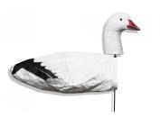Deadly Decoys SH-SNO-1 Sentry Head Snow Goose Motion Decoys - 12 Pack