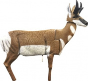 Rinehart 48011 Doloma Series Innovative and Lightweight Antelope Decoy