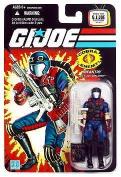 GI Joe Wave 7 Cobra Viper 9.5cm Action Figure