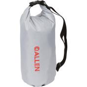 Allen High-N-Dry Roll-Top Dry Bag, 10L, Grey