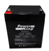 12V 4.0/4.5Ah/5Ah Deep Cycle Battery