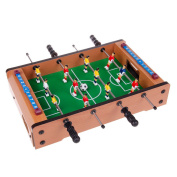 "Ktaxon 36cm Foosball Table Soccer Table for Kids Youth, Competition Sized Soccer Arcade Game Room football Soccer Sports with""13.5 x 22cm x 7.6cm"