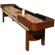Merlot 3.7m Shuffleboard Table