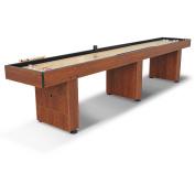EastPoint Sports 2.7m Shuffleboard Table