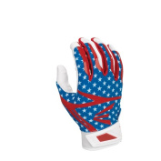 Easton Z7 Adult Z7 ADULT STARS AND STRIPES L