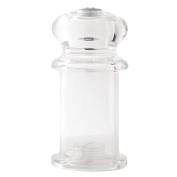 Olympia Acrylic Salt Shaker 135X61mm Cruet Pot Kitchen Tableware