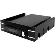 6.4cm USB 2.0 External SATA HDD Enclosure - Also Fits 8.9cm 13cm Internal Bays