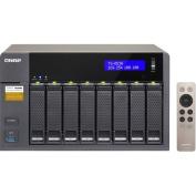 QNAP Turbo NAS TS-853A 8-Bay NAS Server w/ Intel Celeron N3150 & 8GB RAM
