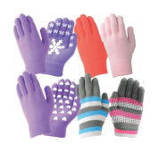 Hy5 Magic Patterned Gloves - Adult/child/on