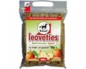 Leovet Treats - Apple - 1kg - Horse Equestrian Horse Treats