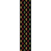 Sacrifice Jamaica Scooter Grip Tape