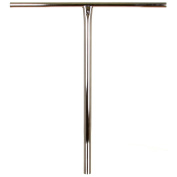 Blunt Thermal Bars - Handlebars From Steel - Silver - 1.26kg - H650xw600mm