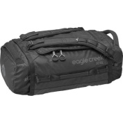Eagle Creek Cargo Hauler Duffel 45l Unisex Luggage Gear Bag - Black One Size