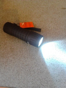 Bright Handheld Led Torch