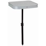 Brunner Beta Table With Adjustable Leg