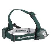 Kathmandu Core 230 Camping Head Torch Led Light Headlamp Water Resistant New