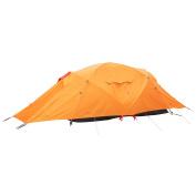 Kathmandu North Star Xt Waterproof Zip Dome 2 Person Camping Tent New