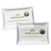 Kathmandu Pocket Hand Warmer Travel Reusable Pvc Water Instant Heat Pouch New