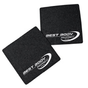 Best Body Nutrition High Quality Grip Pads - Black, One Size