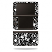 Skin Decal Wrap for Nintendo 3DS XL Original 2012-2014 Cover Drops