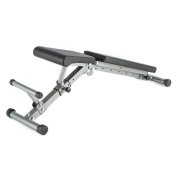 Capital Sports Flaptor Foldable Weight Bench