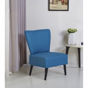 Gold Sparrow Fontana Accent Chair
