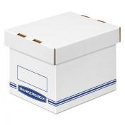 Bankers Box Organisers Small 12/ctn