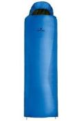 Ferrino Lightec 700sq Sleeping Bag Left Zipper, Blue