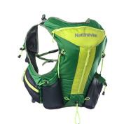 Naturehike 12L Ultralight Running Backpack Cross-country Race Water repellent Bag