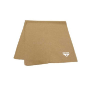 Condor Multi-wrap Stretchable Material Scarf Headwrap Face Protection Coyote Tan