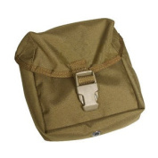Flyye Tactical Molle System 1st Aid Kit Ammo Pouch Airsoft Medical Pocket Coyote