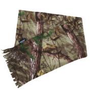 Jack Pyke Fleece Scarf Hunting Mens Shawl Hiking Travel Camping Neckwear Treecam