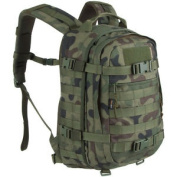 Wisport Sparrow 20 Ii Rucksack Hunting Molle Military Army Backpack Pl Woodland