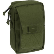 Helikon Navtel Pouch Military Patrol Army Combat Cordura Carry Case Olive Green