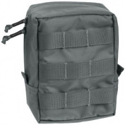 Helikon General Purpose Tactical Cargo Pouch Pals Cordura Carry Case Shadow Grey