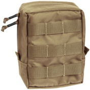Helikon General Purpose Army Tactical Cargo Pouch Airsoft Webbing Cordura Coyote