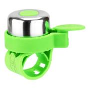 Micro Bell - Neon Green