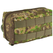 Wisport Emt First Aid Utility Carrier Molle Pouch Hunting Pencott Greenzone Camo
