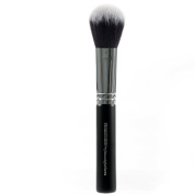 Beauty Junkees Pro Multi Tasker Powder Makeup Brush for Blush, Bronzer, Contour, Soft, Synthetic, Vegan, Cruelty Free