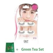 D.U.P False Eyelashes Secret Line Air - Girly Eyes 935