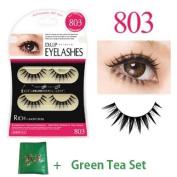 D.U.P False Eyelashes - Rich 803