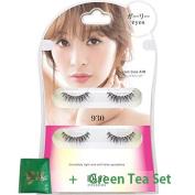 D.U.P False Eyelashes Secret Line Air - Girly Eyes 930