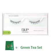 D.U.P False Eyelashes Premium Natural - 05
